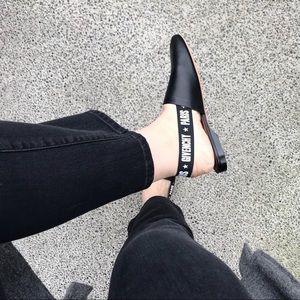 Givenchy slingbacks